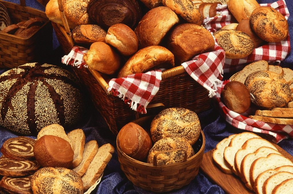 Dieta de carboidratos 1