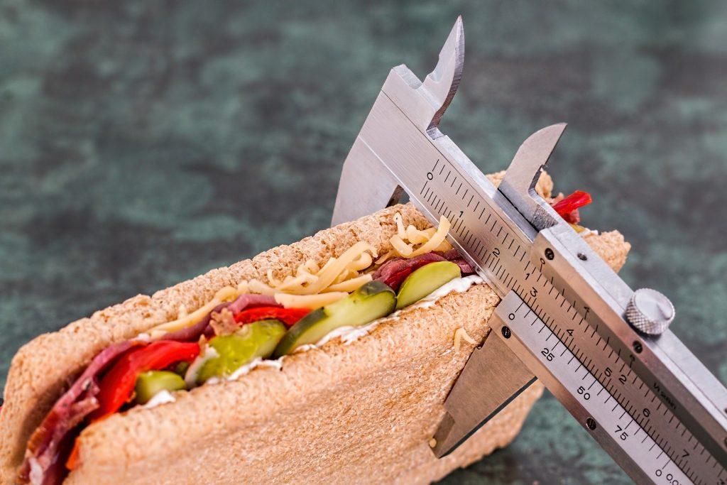 Dieta de carboidratos 2