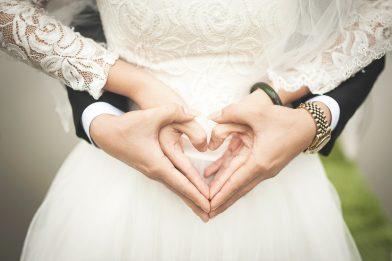 Bodas de Casamento: 1 a 8 anos de casados!