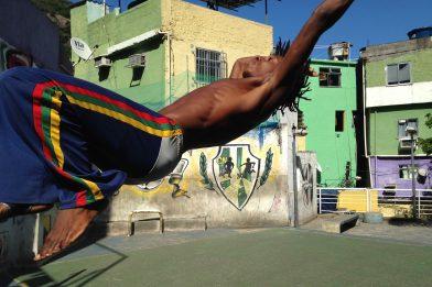 Capoeira: Origem, Golpes e Instrumentos