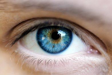 Olhos Azuis: Como eles se desenvolvem?
