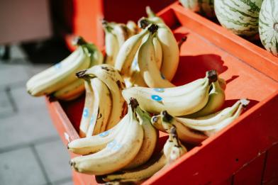 Banana: Entenda quais são seus benefícios para saúde!