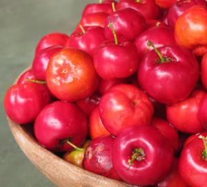 fruta-acerola