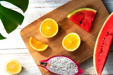 Frutas: Por que são importantes para a nossa saúde?