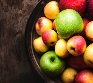 frutas-maça
