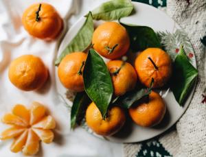 frutas-tangerina