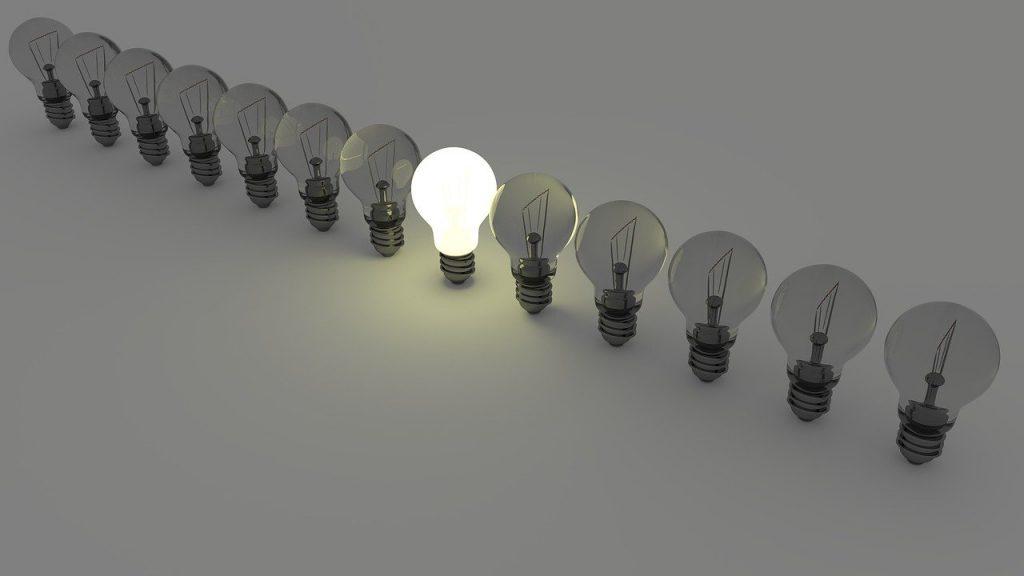 o que é luz 3