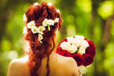 Penteados: Fáceis, com Trança, para Casamentos!