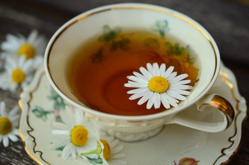 chá de camomila 3