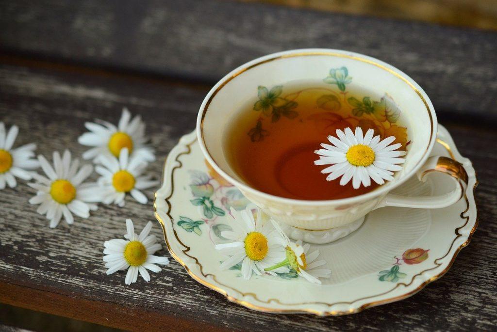 chá de camomila 4