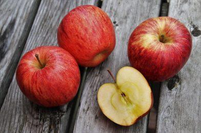 Maçã: 8 curiosidades sobre a fruta para a saúde
