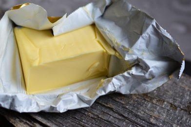 Manteiga: Características, Benefícios e Receitas
